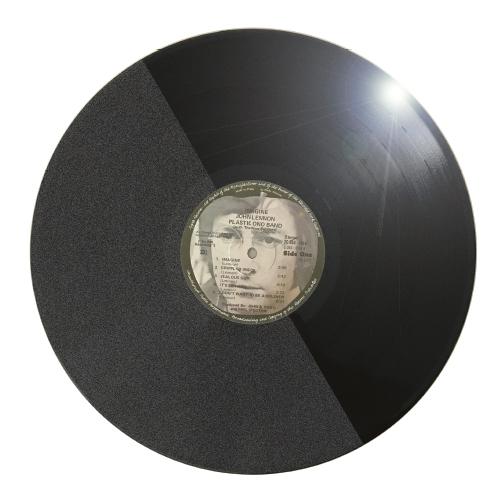 nettoyage vinyle nantes