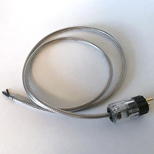 Câble alimentation platine