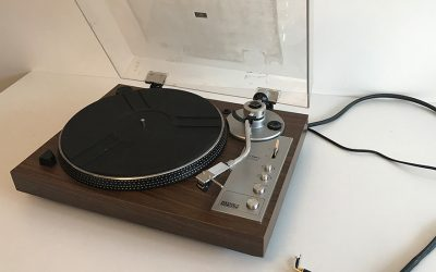 Pathé Marconi TL 269 V Présentation