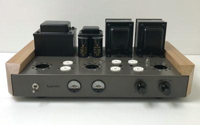 Amplificateur Raphaelite